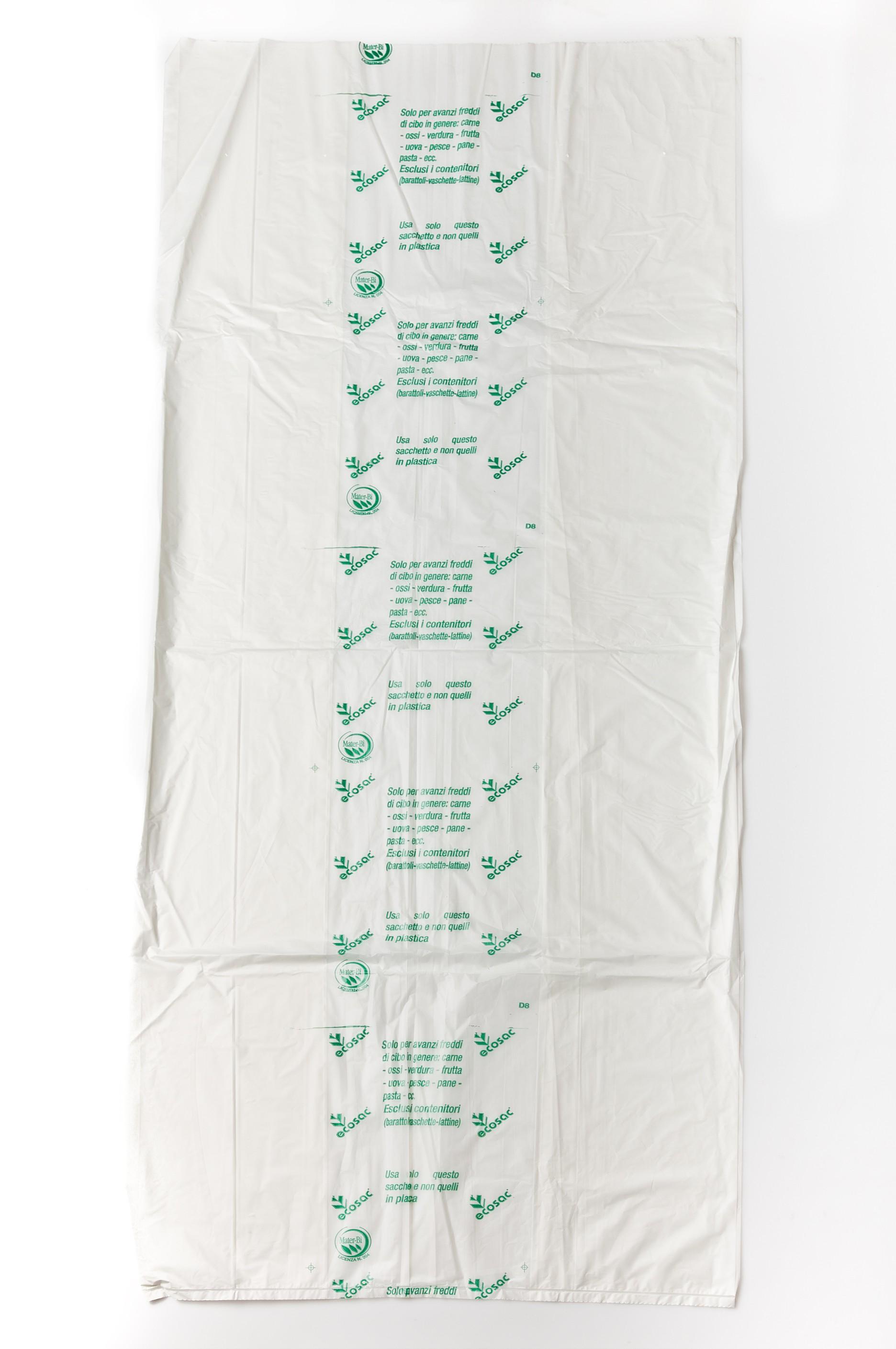 Sacchetti immondizia compostabili 120 lt 85×110 cm – 10 pz.