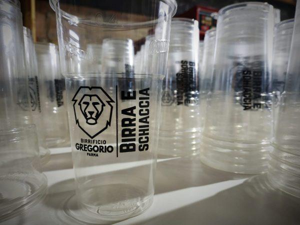 Bicchiere Birra 0,40 personalizzato