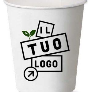 bicchiere-biodegradabile-carta-personalizzato-9oz-dw-bianco